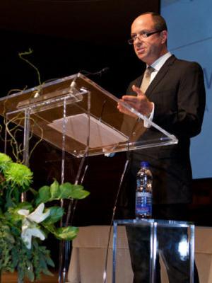Paul Oberman